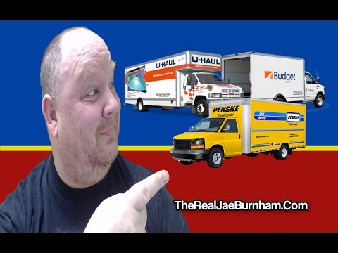 How To Rent Trucks For Your Moving Business