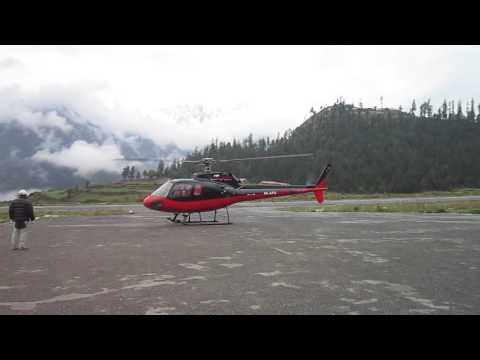 Kailash Manasarovar tour by helicopter 2016 (Explore Vacation)