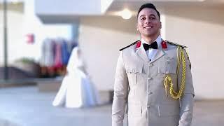 اغنية فرحه (محمود العسيلي) احلي عريس وعروسه