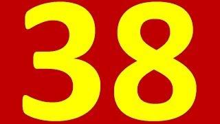 ИСПАНСКИЙ ЯЗЫК ДО АВТОМАТИЗМА УРОК 38 УРОКИ ИСПАНСКОГО ЯЗЫКА ИСПАНСКИЙ ДЛЯ НАЧИНАЮЩИХ С НУЛЯ