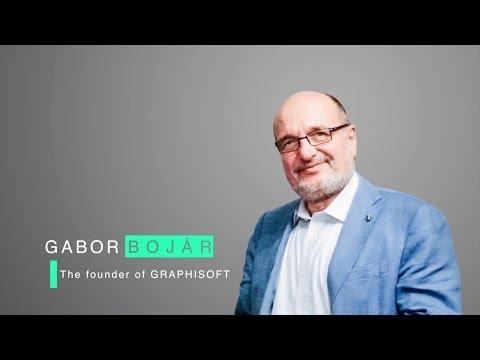 ครั้งแรกในไทยเปิดใจคุยกับผู้คิดค้นเทคโนโลยี BIM คนแรกของโลก Mr.Gábor Bojár