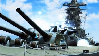 今回は幻創戦艦大和のクエストに行ってきました(ノ)`ω´(ヾ) フランちゃんはレーザー回避が苦手なようです。 でもこのクエストってある意味弾幕ゲーだよね?