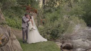 Quentin & Kim in Boulder, Colorado | Wedding Highlights Video
