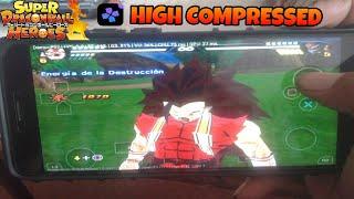 dragon ball z budokai tenkaichi 3 pc highly compressed