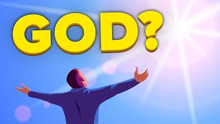 What Actually is God?
