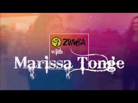 Havana | Camila Cabello | Zumba® | Real Rhythm Dance Fitness Choreography | Marissa Tonge
