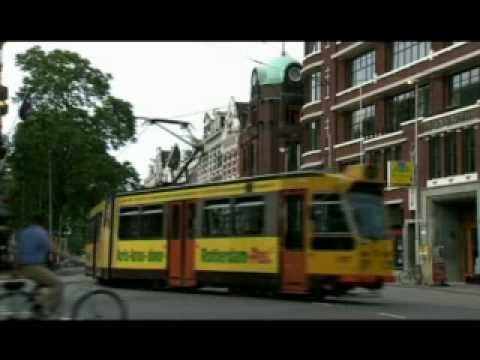 MAGAZINE - Rotterdam - Rotterdam 8,9 km