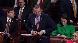 WATCH: Rep. Collins' full statement ahead of impeachment vote   Trump impeachment