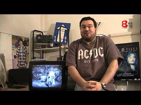 Vidéoblog de Romain Nigita 2010 : 20 - The Adventures of Superpup