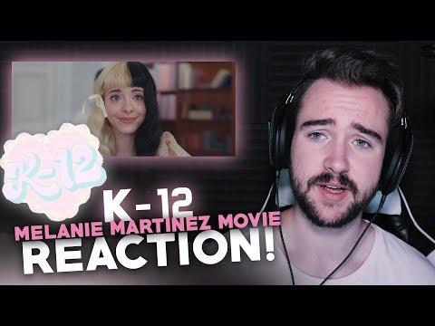 Melanie Martinez | K-12 Film | Reaction!