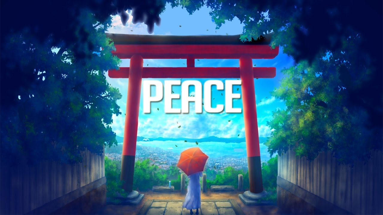 Peace | Chillout Mix 2021
