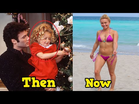 Soap Opera STARS Then And Now 2020