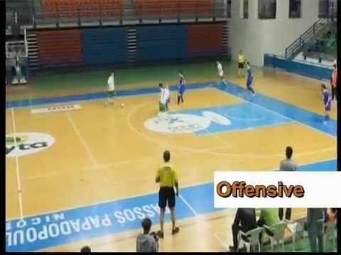 Léo - Leonardo Souza / Ala - Winger / Futsal