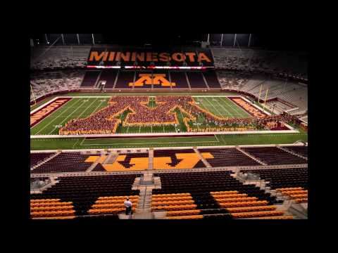 "UMN Class of 2015 ""M"" Picture"