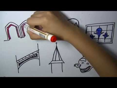 Gothic Architecture in 2 minutes
