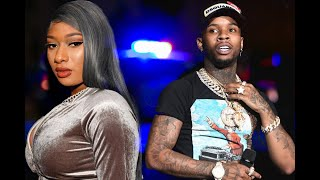 Tory Lanez is being investigated for Shooting Megan The Stallion. Reportedly, It was caught on video