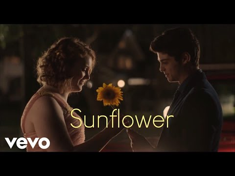 Sierra Burgess- Sunflower Music Video (Sierra Burgess is a Loser ost)|| Shannon Purser