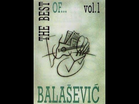 Djordje Balasevic - The Best Of... Vol. 1 - (Audio 1994) HD