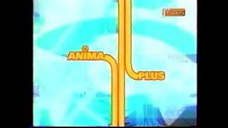 La Chaîne Mangas : Anima Plus - Les Chevaliers du Zodiaque