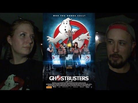 Midnight Screenings - Ghostbusters 2016
