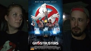 Midnight Screenings - Ghostbusters 2016