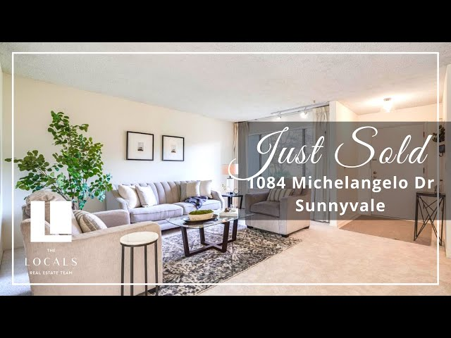 1084 Michelangelo Dr, Sunnyvale, CA 94087 by The Locals
