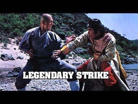 Wu Tang Collection - Legendary Strike - Mandarin with English subtitles