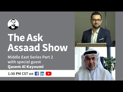 The Ask Assaad Show | Middle East Series Part 2