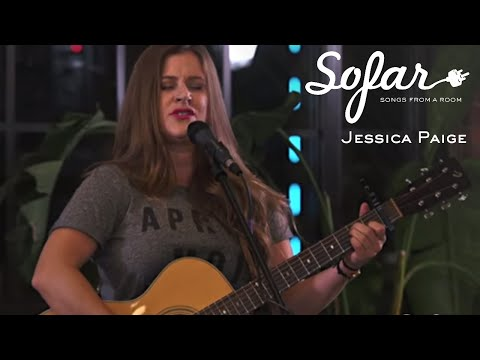 Jessica Paige - River (By Leon Bridges) | Sofar Kansas City