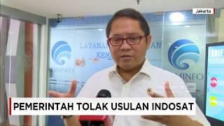 Kominfo Tolak Usulan Indosat Terkait Penentuan Tarif Data Internet