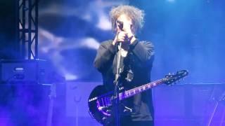 The Cure - Cold (Live @ Shoreline Amphitheatre 5/26/16)