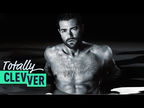 Dallas's Jesse Metcalfe Likes THONGS...Sometimes - Totally Clevver