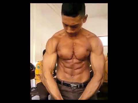 Muscle In School from YouTube · Duration:  49 seconds