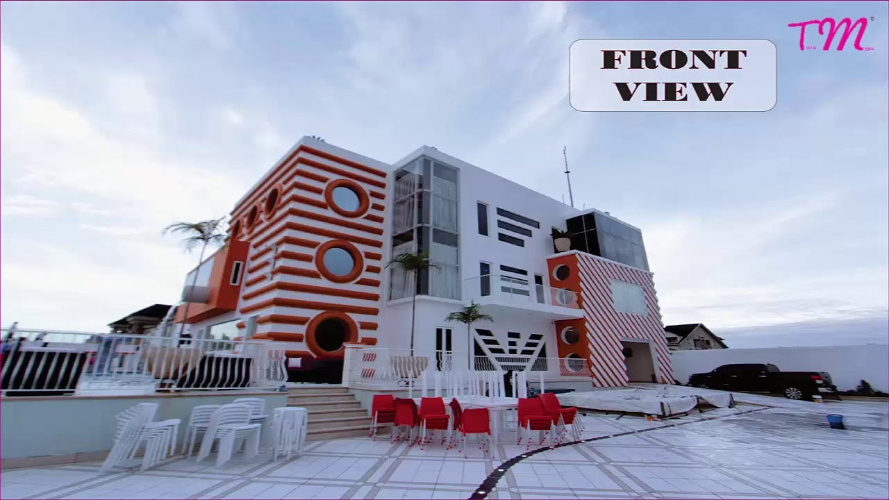 Finest mansion in nigeria in 2018 youtube