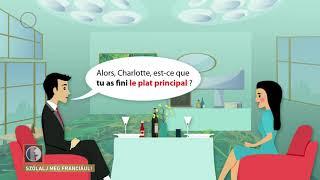 Szólalj meg! – franciául, 2017. november 8.