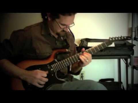 Eric Johnson - Manhattan - Eleven Rack Preset