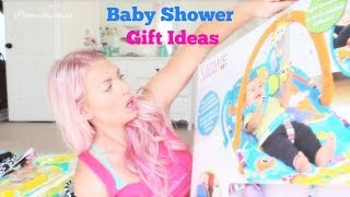 ❤ Baby Shower Gift Ideas ❤ Thumbnail