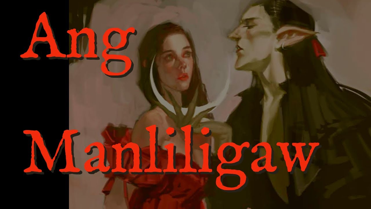 Kapitulo Diecinueve: Ang Manliligaw | Real Horror Experience