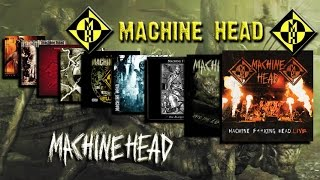 Machine Head - The Best Of