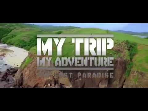 The Lost Paradise - My Trip My Adventure The Movie (teaser)