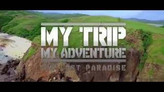 The Lost Paradise my trip my adventure the movie teaser