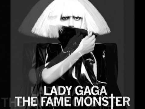 Lady Gaga  Monster Explicit Version