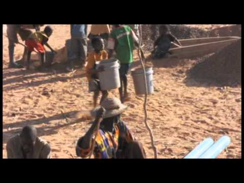 Niger Trip Feb 2010