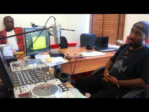 Limin on Coco K Radio