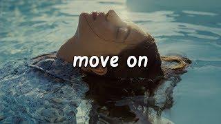 AJ Mitchell - Move On