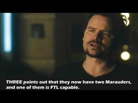 Download Dark Matter Season 4, Virtual episode 4.02 Act 1