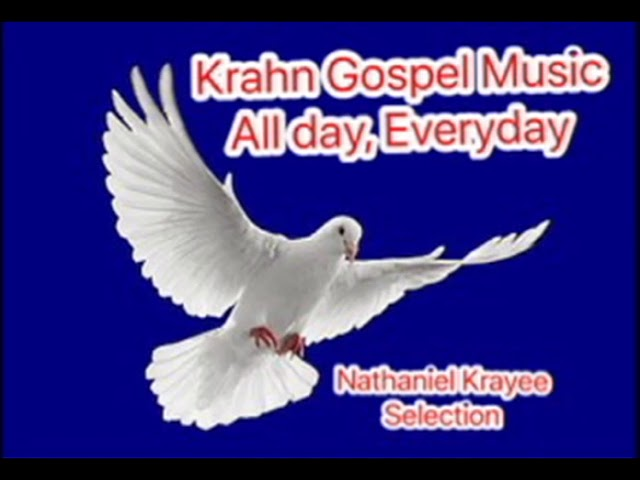 KRAHN GOSPEL MUSIC