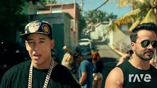 Despacito 2018 - Netta & Luis Fonsi ft. Daddy Yankee | RaveDJ