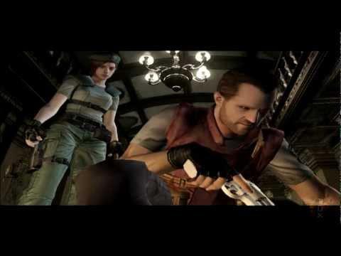 Let's Play Resident Evil Remake HD Episode 1: Herrenhaus (Deutsch)