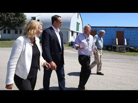 Prison Farms Reopen In Kingston